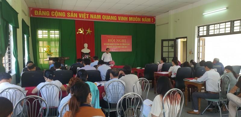 Hội An triển khai rà soát hộ nghèo, hộ cận nghèo