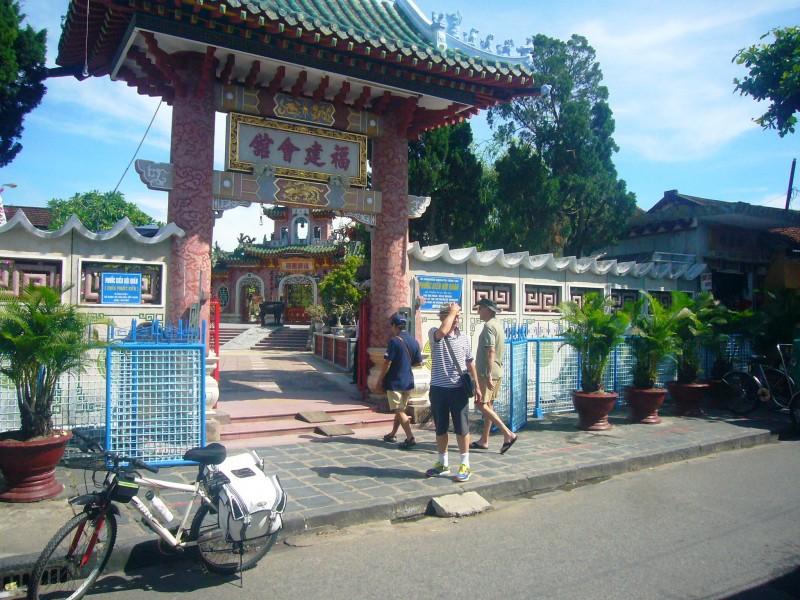 Từ tháng 7, thực hiện hỗ trợ 13 di tích tư nhân mở cửa đón khách tham quan phố cổ Hội An